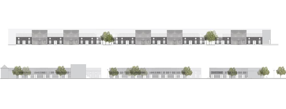 Renovatie Het Rode Dorp | Mireille Langendijk