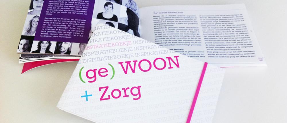 Ge-woon+zorg | Mireille Langendijk